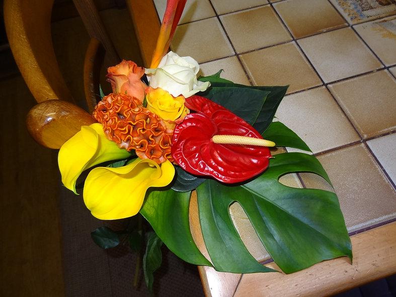 bouquet Seven'up
