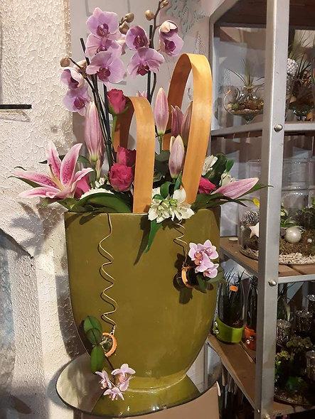 Multifruit plantes et fleurs