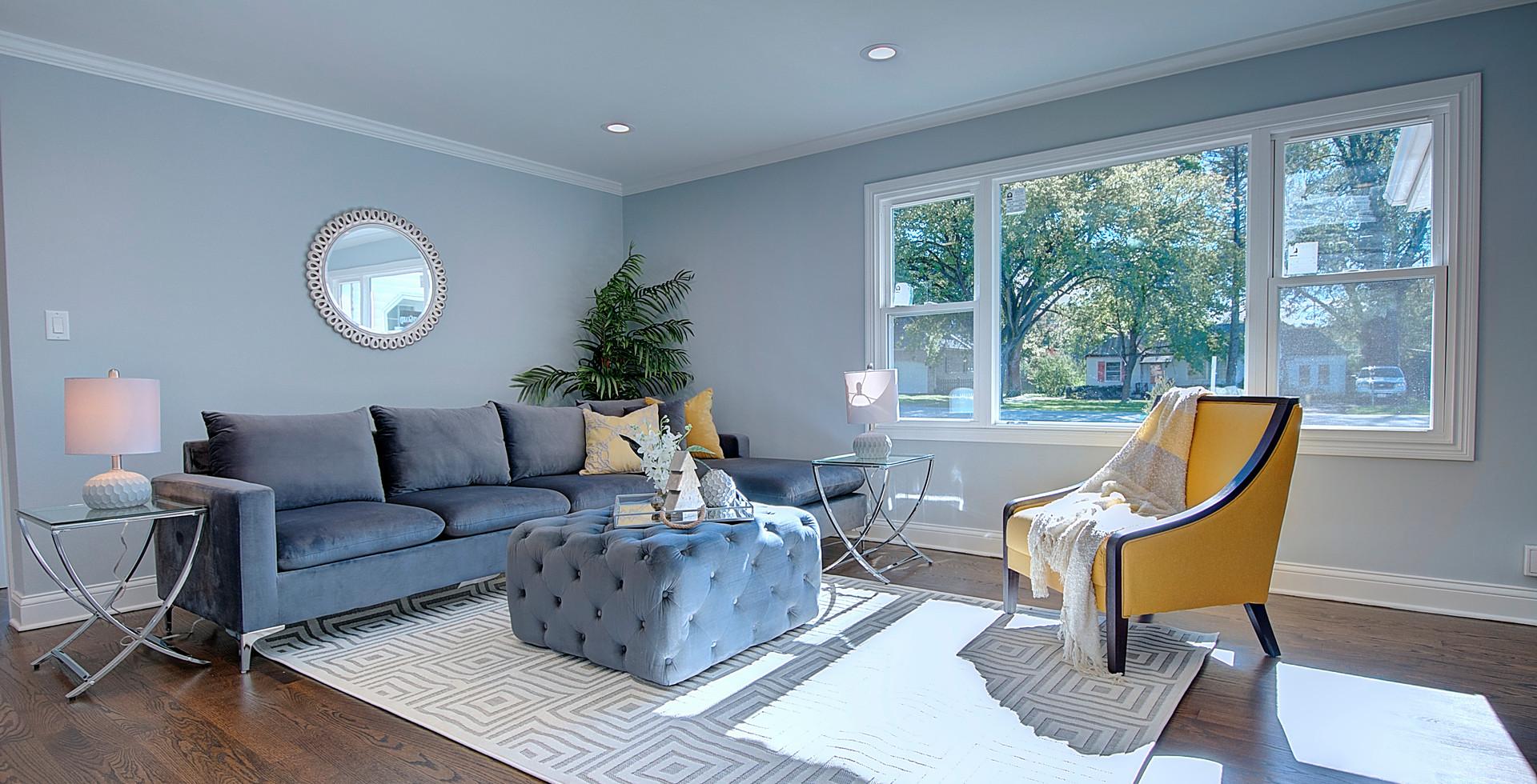 Living Room in Orland  designed by MRM Home Design.jpg