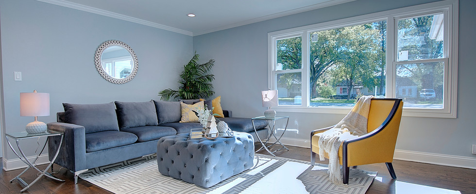 Living Room in Orland  designed by MRM Home Design.jpg