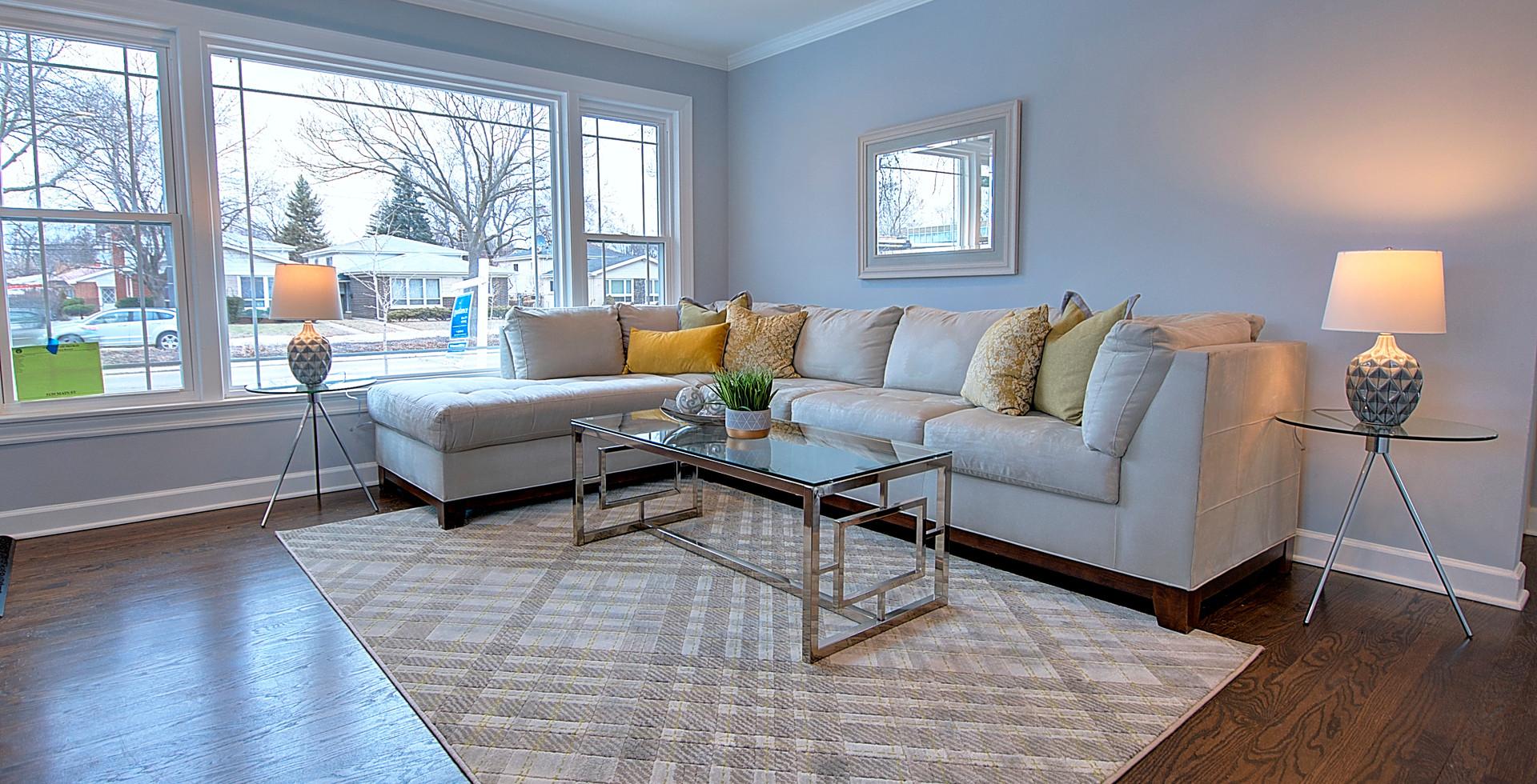 Living Room in Burbank designed by MRM Home Design.jpg