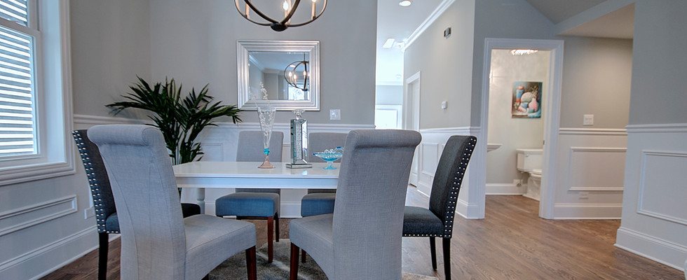 Dining Room in Winfield designed by MRM Home Design.jpg