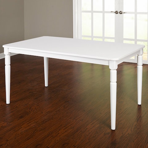 #190 Dining Table $90