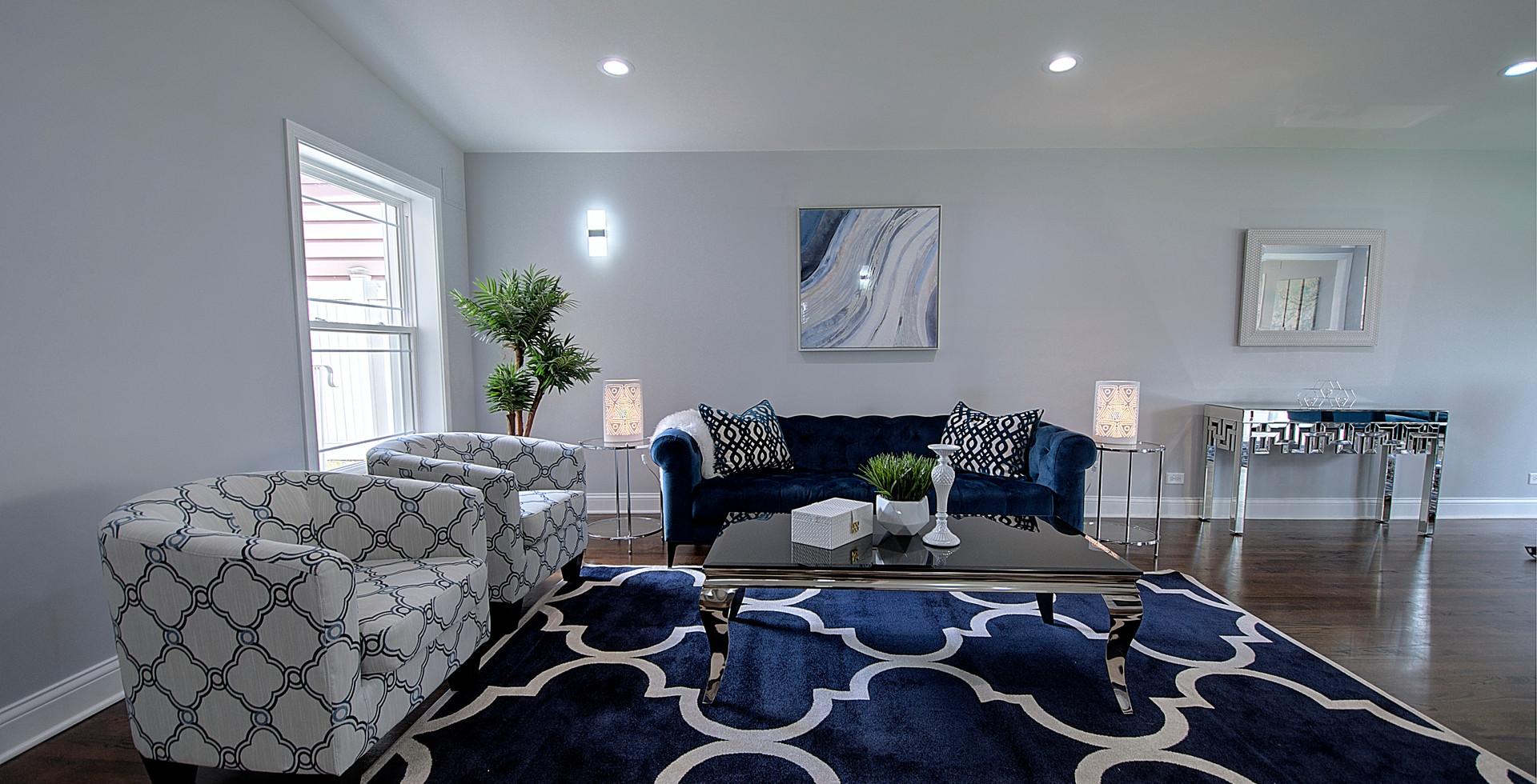Living Room in Burr Ridge designed by MRM Home Design.jpg