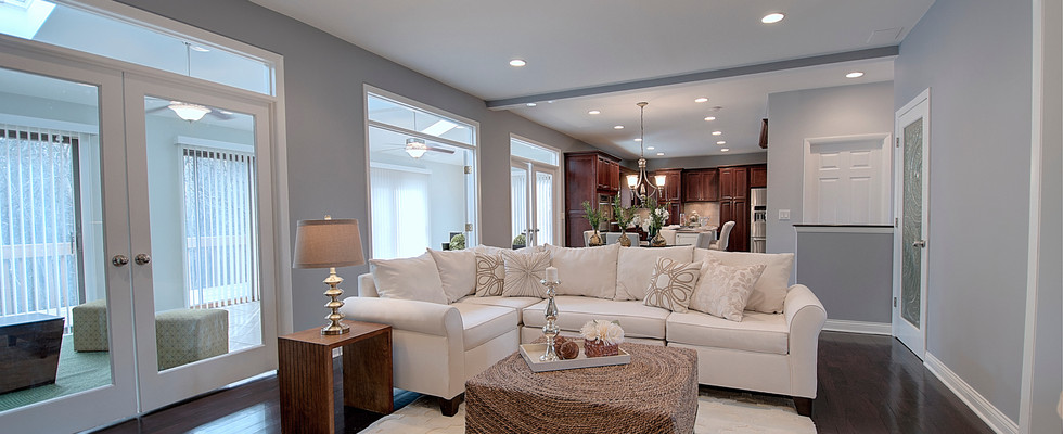 Living Room in Naperville designed by MRM Home Design.jpg