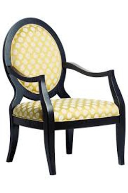 #163 Accent Chair (Only One) $110