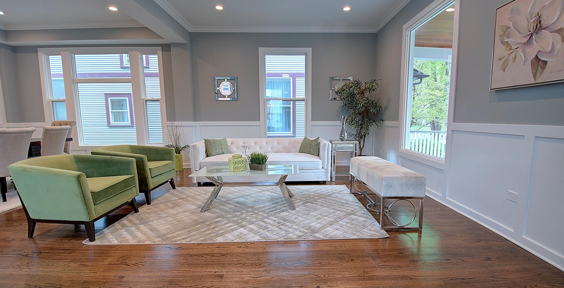 Living Room in Park Ridge designed by MRM Home Design.jpg