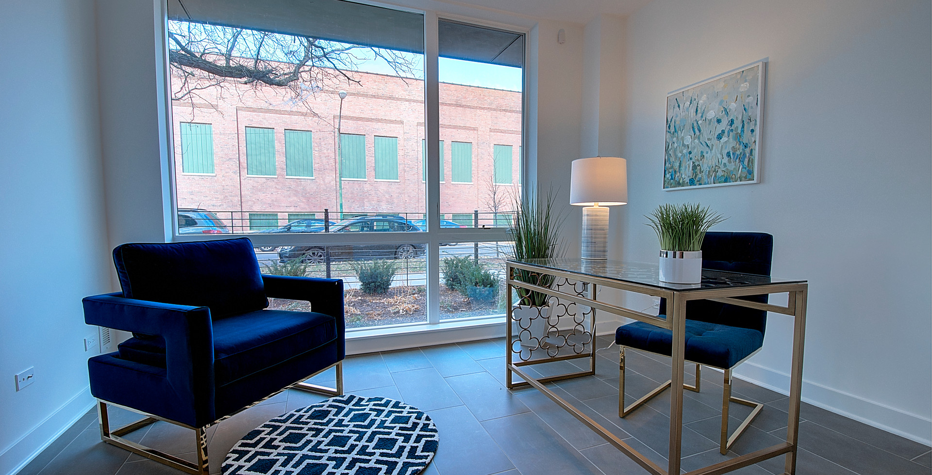 Office in Chicago designed by MRM Home Design.jpg