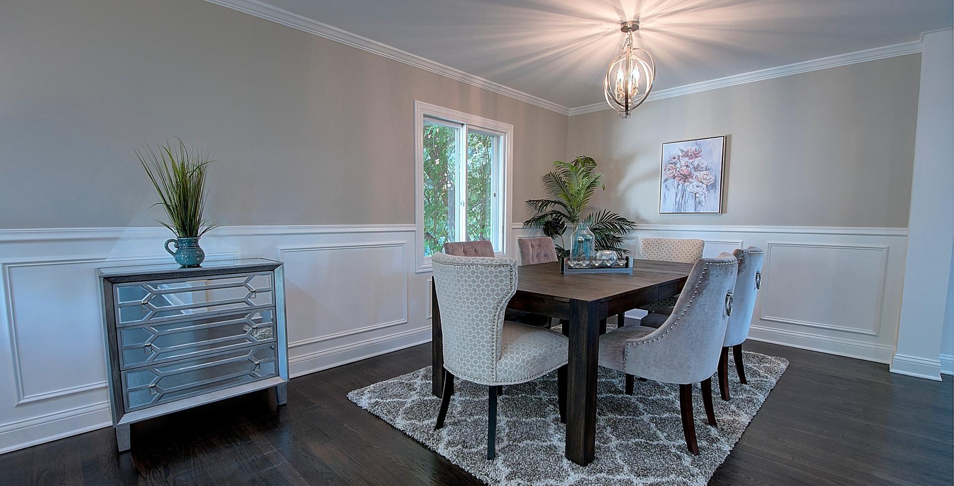 Dining Room in Hinsdale designed by MRM Home Design.jpg