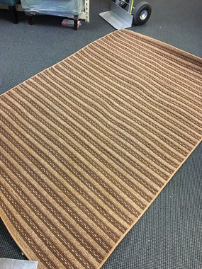 5'x8'-$40 outdoor/indoor rug