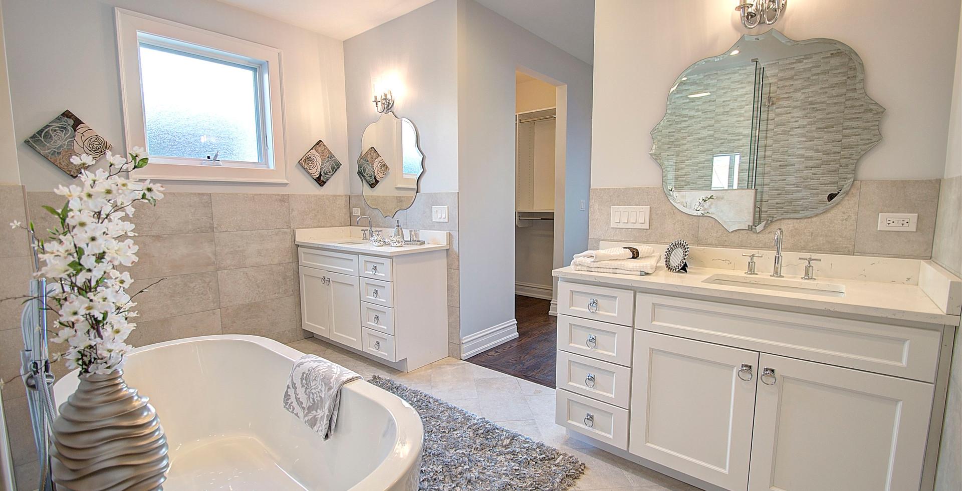 Bathroom in Aurora designed by MRM Home Design.jpg