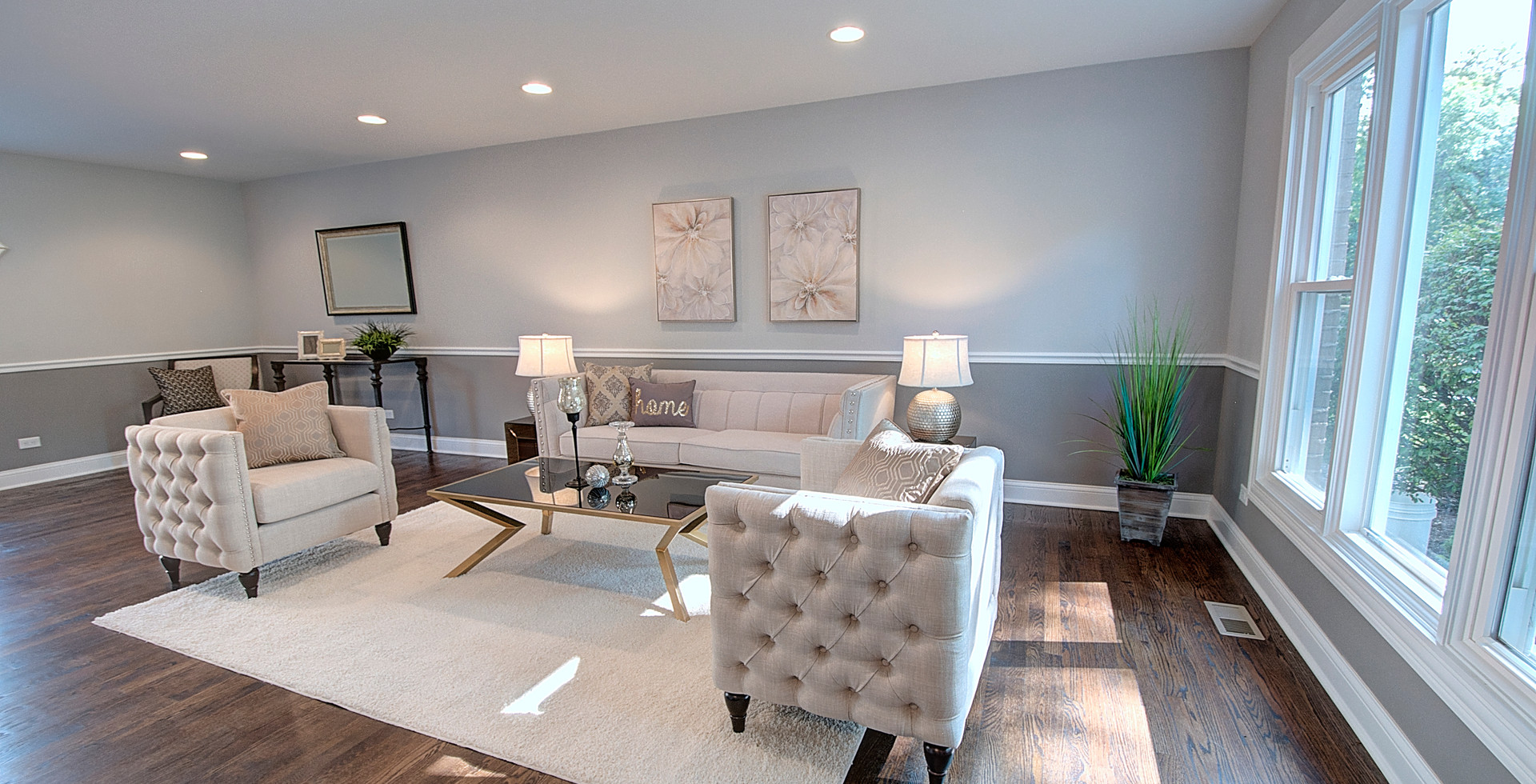 Living Room in Chicago designed by MRM Home Design.jpg
