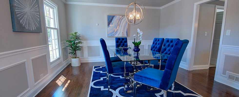 Dining Room in Lisle designed by MRM Home Design.jpg