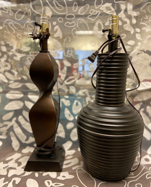 Table Lamp $20 each