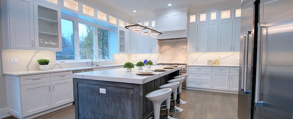 Kitchen in Villa Park designed by MRM Home Design.jpg