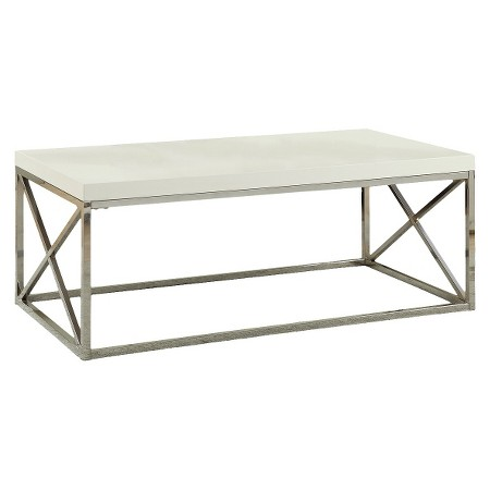 #583 Coffee Table $60