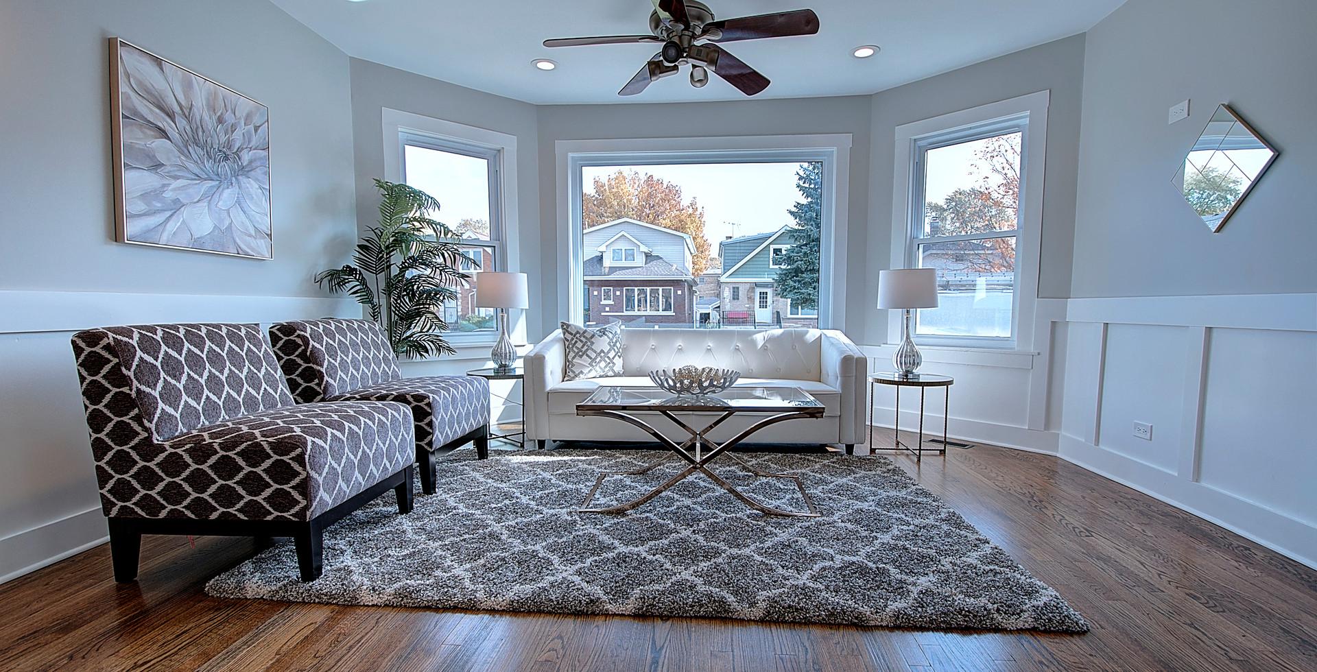 Living Room in Oak Lawn designed by MRM Home Design.jpg