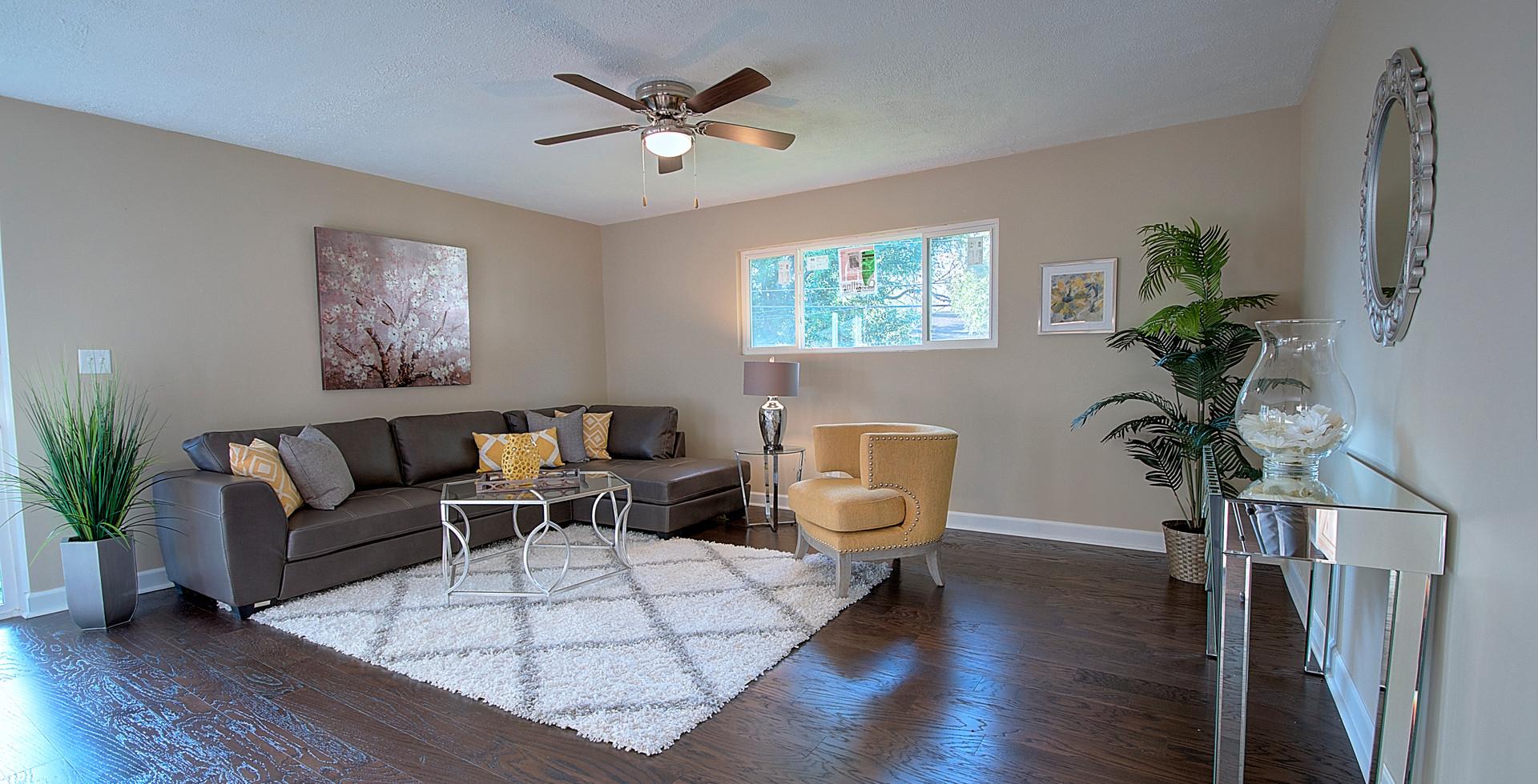 Living Room in Naperville designed by MRM Home Design.jpg