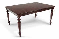 #235 Brown Dining Table $140