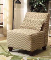 #167, Accent Chair