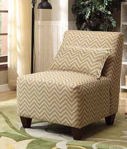#167 Accent Chair (Only One) $120
