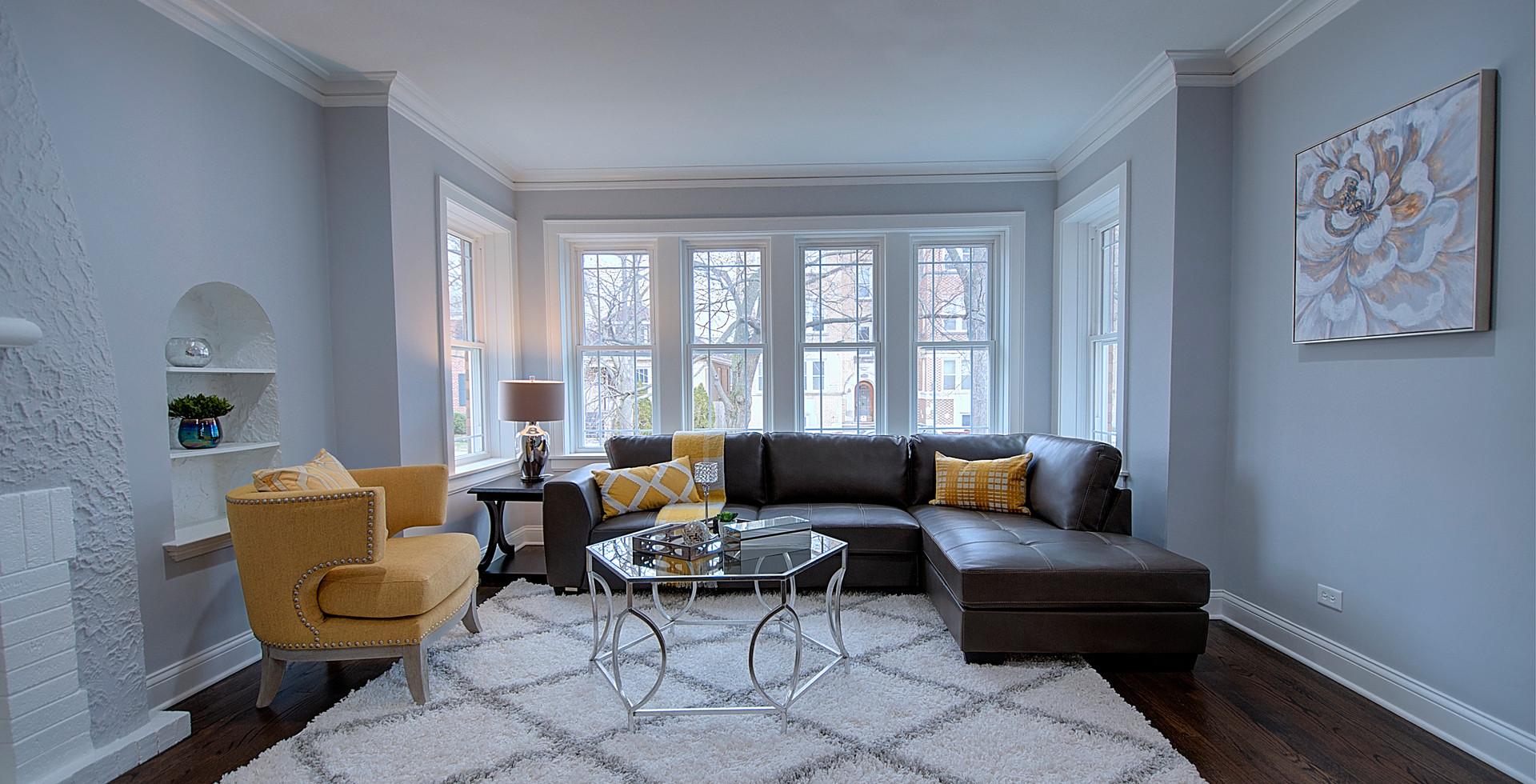 Living Room in Lake Forest designed by MRM Home Design.jpg