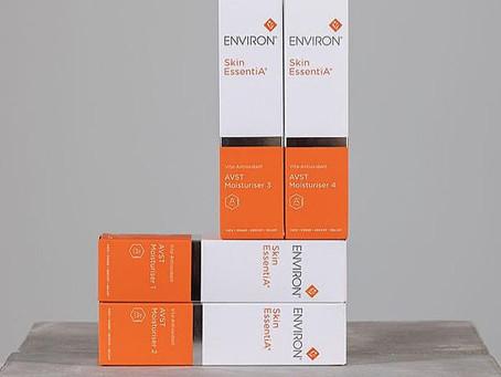 Vital Vitamins For Your Skin