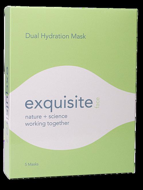 Dual Hydration Mask
