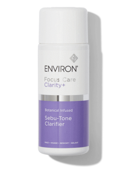 Botanical Infused Sebu-Tone Clarifier