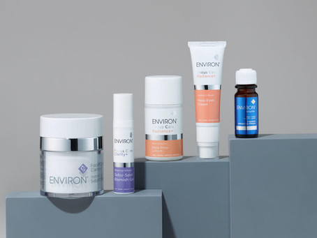 Environ: A South African Brand