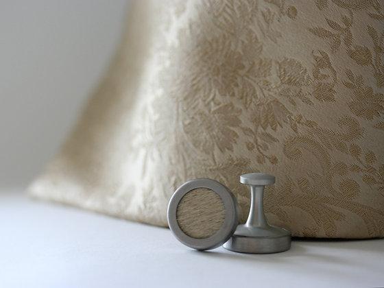 Sauterne Satin Paisley Pure Silk Handmade Tie