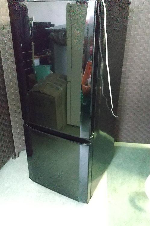 三菱 ノンフロン冷凍冷蔵庫 2014年製