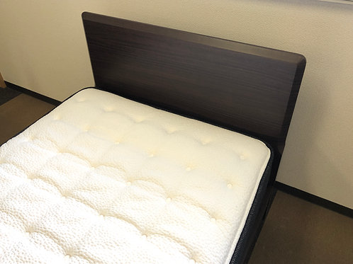 シングルベッド(マットレス:N-sleep hard)