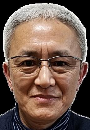 総務部部長 三浦 壽人