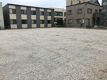 月極駐車場5