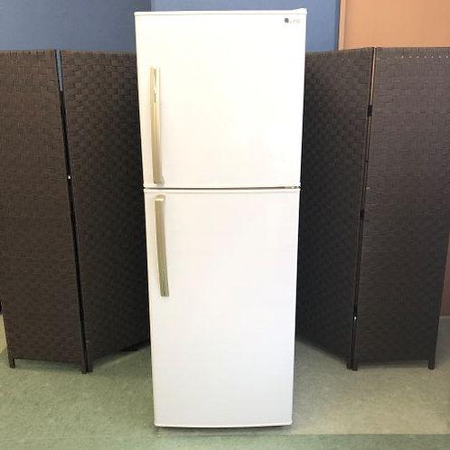 ユーイング 【右開き】228L 2ドアノンフロン冷蔵庫 ER-F23UH