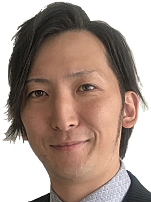 業務部部長 二本柳 健介
