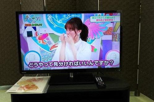東芝 REGZA 32型液晶テレビ