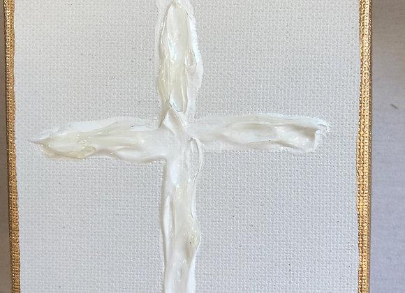 White Cross 4x4