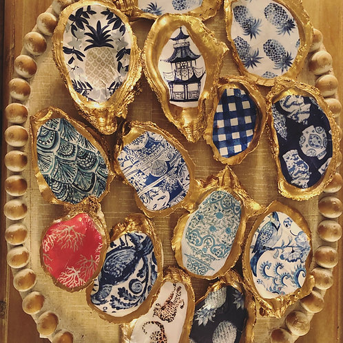 The Hops & Bun Decorative Shell