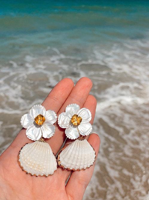 MINI MERMAID Earrings