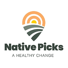 Nativepicks logo