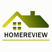 Homereview logo