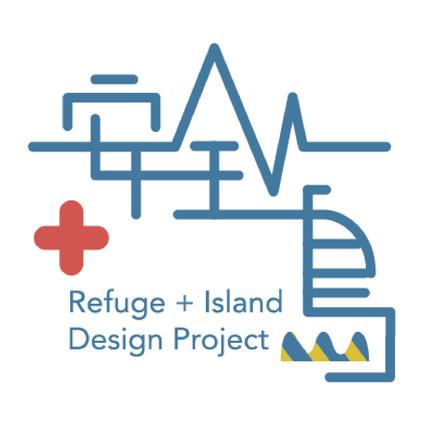 安全島+設計