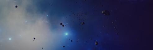 The Universe - Xian