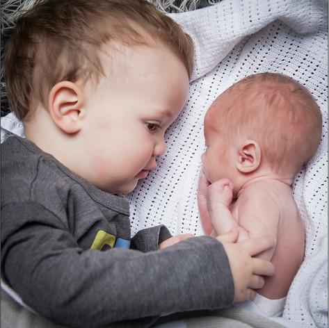 louise 2 children