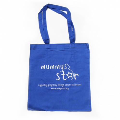 Mummy's Star Tote Bag