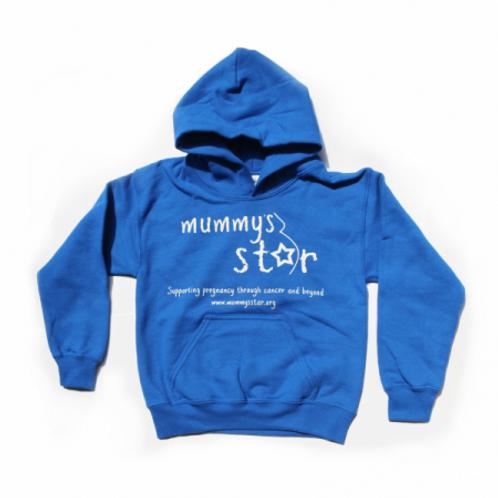 Mummy's Star Hoodie – Adult - Unisex