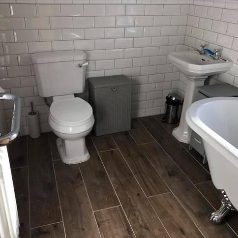 CBK Interiors Bathroom