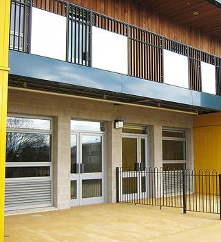HML School External Louvres.jpg